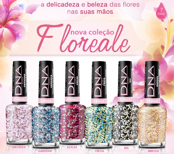 Floreale - DNA Italy
