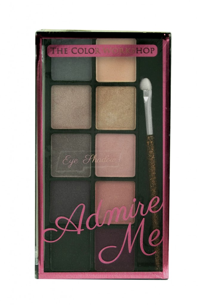 Markwins- Admire-me Moon Sparkle
